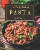 365 Daily Pasta Recipes