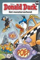 Donald Duck Pocket 308 - Het Monsterverbond