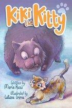 Kiki the Kitty