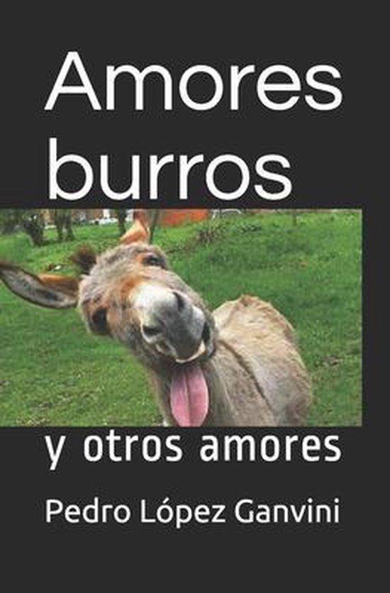 Amores burros