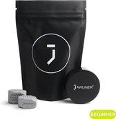 Kaaklijn Jawline Trainer Sport Fitness Kaak Trainer Gym Jawliner - Variant Beginner - Kaaklijn Onderkin Gezichtstrainer - Jawliner®