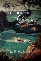 Boek cover The Book of Genesis - Volume 1 van Judline Calizaire