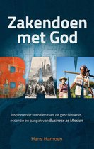 Zaken doen met God