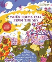 When Poems Fall from the Sky