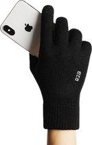 R2B handschoenen heren winter- handschoenen dames winter- Touchscreen