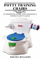 Potty Training Chairs: #1 Parenting Guide for Choosing a Perfect Potty Chair