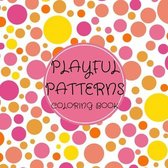 Playful Patterns Coloring Book