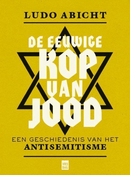 De eeuwige kop van Jood - Ludo Abicht | Fthsonline.com