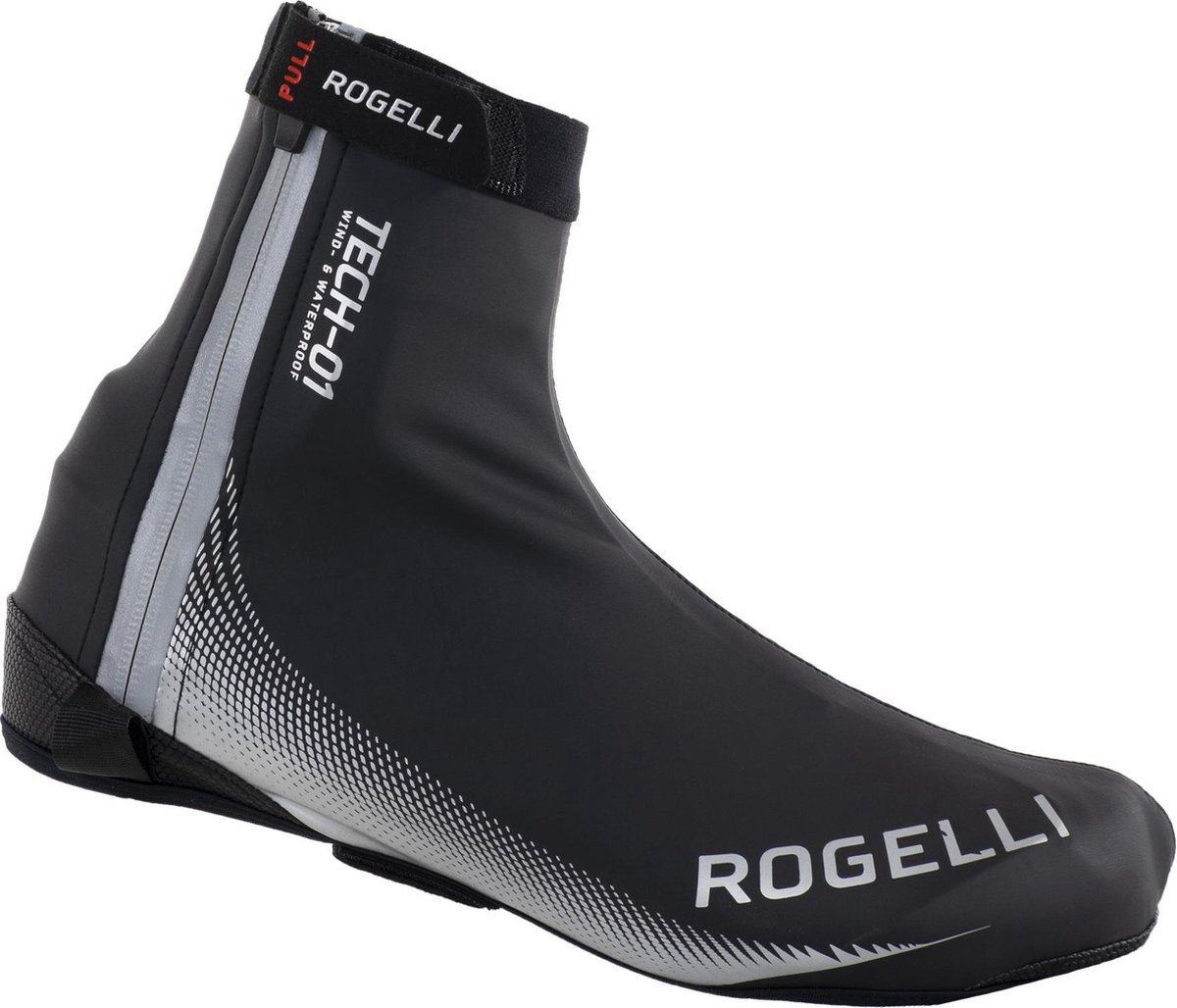 Rogelli Fiandrex Overschoenen Unisex - Maat 42-43 - Rogelli