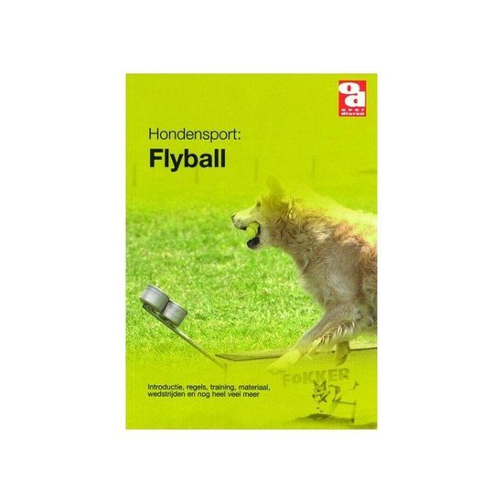 Over Dieren - Hondensport Flyball