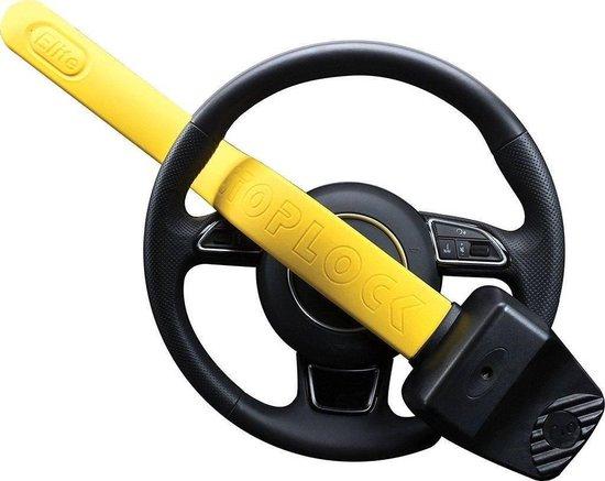 Stoplock PRO - Elite Stuurslot - Auto