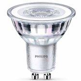 Philips Classic LED Lamp GU10 - 4,6W (50W) - Warm Wit licht - Niet dimbaar - 6 stuks