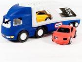 Little Tikes Grote Auto Transporter - Speelgoedvoertuig