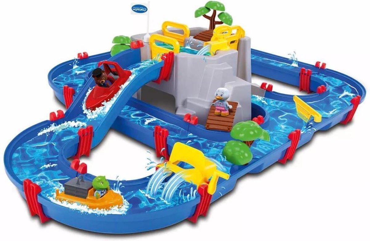 Aquaplay Bergmeer