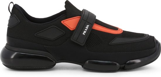 Prada - Sportschoenen - Heren - 2OG064 - black,red