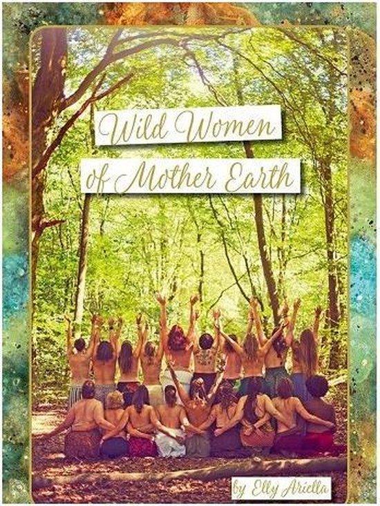 Afbeelding van het spel Wild Women of Mother Earth (Orakel Kaarten)