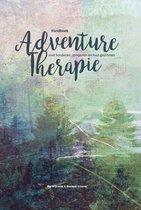 Handboek Adventure Therapie met kinderen, jongeren en hun gezinnen