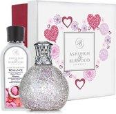 Ashleigh & Burwood Fragrance lamp giftset Ashleigh & Burwood