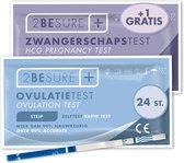Gevoelige Ovulatietest - 24 Stuks