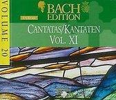 Cantatas Vol.xi
