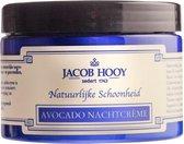Jacob Hooy Avocado - 150 ml - Nachtcrème