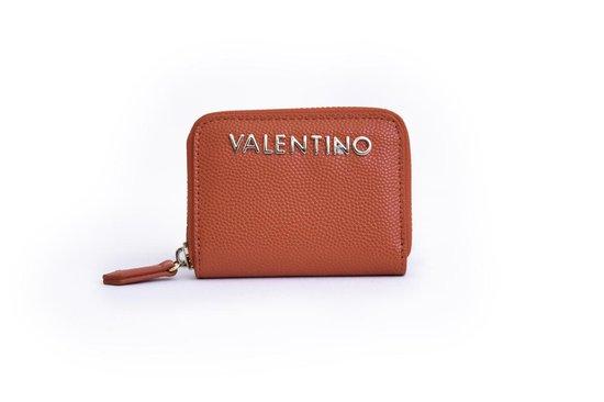 Valentino Divina Dames Portemonnee - Rood