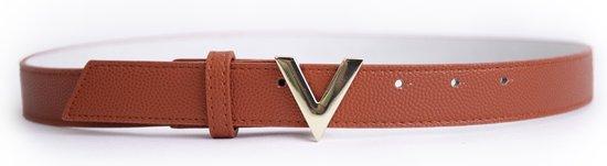 Valentino Divina Kledingriem - Rood - Maat M (110 cm)