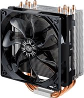 Hyper 212 Evo CPU Cooler Universal Tower cooler 4 CDC heatpipes 120mm 600-1600 RPM PWM fan - CPU-koeler