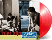 Hier Zijn (Coloured Vinyl)