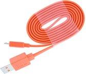 1 meter oplaadkabel geschikt voor - JBL speaker - Go, Go 2, Go + Plus, Charge 1, Charge + Plus, Charge 2, Charge 2 + Plus, Charge 3, Flip 2, Flip 3 (1m kabel)