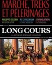 Long cours n°14. Marche, treks et pélerinages