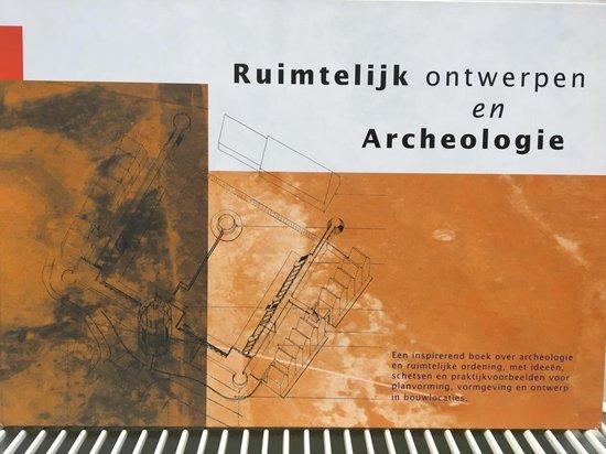RUIMTELIJK ONTWERPEN EN ARCHEOLOGIE - Marrewijk / Haytsma  
