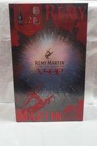 Rémy Martin - VSOP met 2 glazen