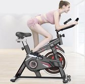 Multi-function Household Muted Dynamic Motion Bicycle Sports Equipment  with Display