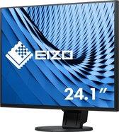 EIZO FlexScan EV2456 61,2 cm (24.1'') 1920 x 1200 Pixels WUXGA LED Zwart