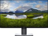 Dell Ultrasharp U3219Q - 4K USB-C IPS Monitor - 32 Inch