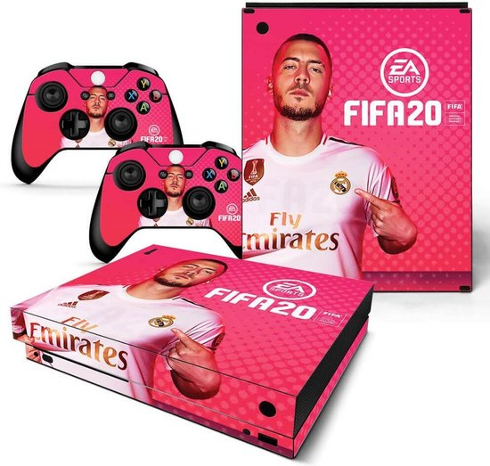Fifa 20 – Xbox One skin