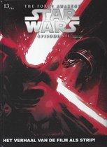 Star wars - episode vii: the force awakens deel i