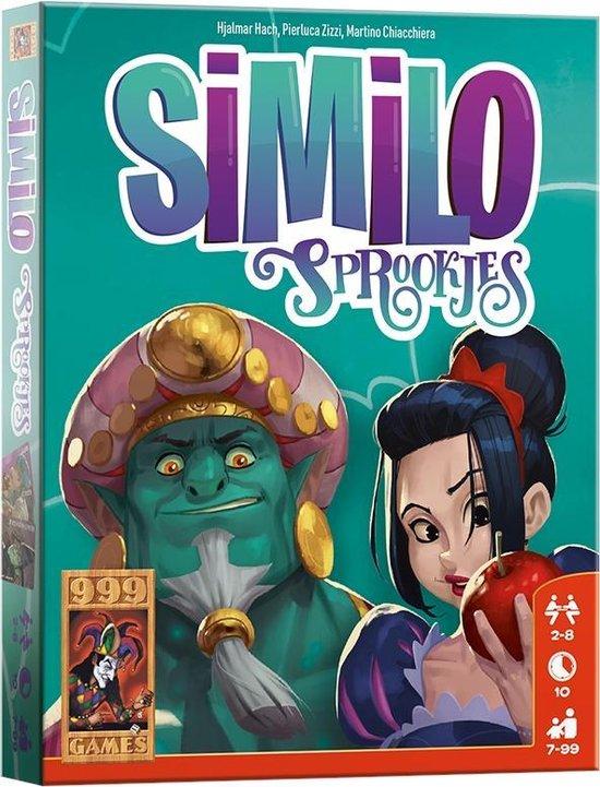 Similo: Sprookjes Kaartspel