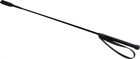 Massion Zweep - Rijzweep - Zwart - 65 cm