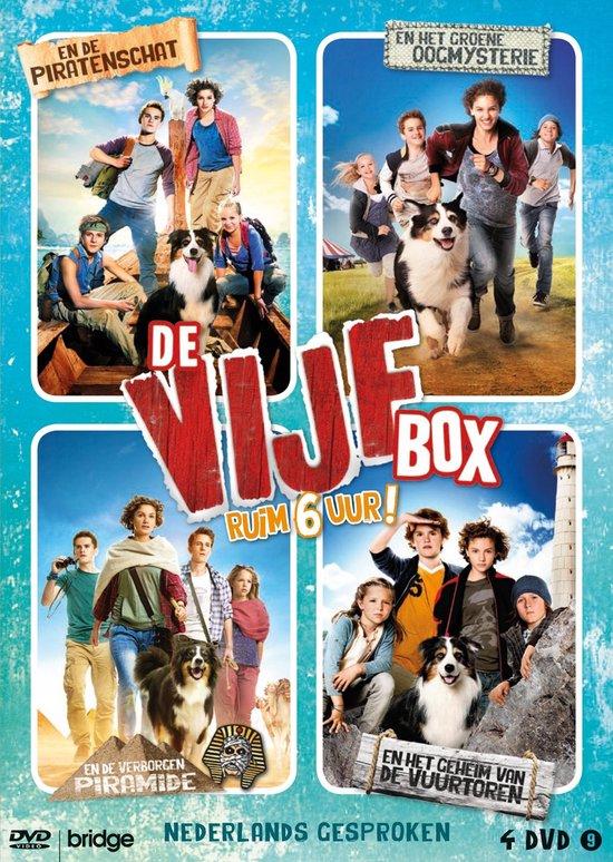 De Vijf Box