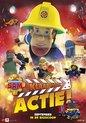 Brandweerman Sam: Klaar Voor Actie