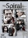 The Spiral (Engrenages) - Seizoen 3