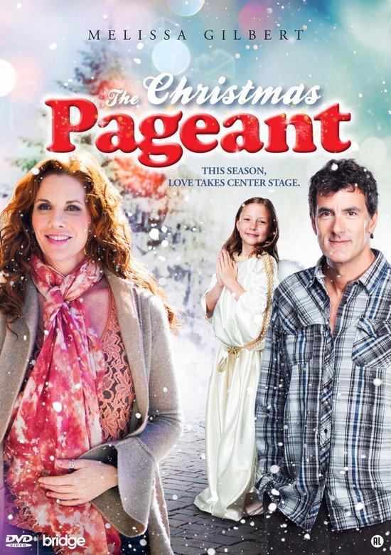 Cover van de film 'Christmas Pageant'