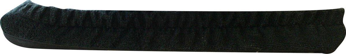 Norenschaats Opberghoes Badstof - Zwart