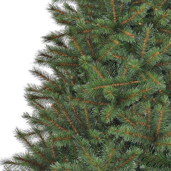Black Box kingston Kunstkerstboom - 185 x 102 cm - 501 takken - Groen
