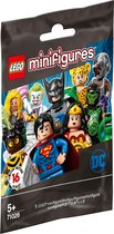 LEGO Minifigures DC Comics - 71026 - Zwart