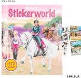 Miss Melody - Stickerworld (0411019)