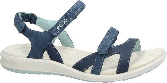 ECCO Cruise II Dames Sandaal - Blauw - Maat 40 vhyYmNjU