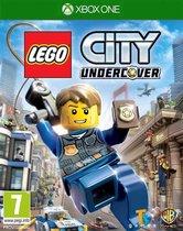 Lego City Undercover (English/Nordic Box) /Xbox One